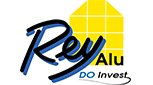Logo Rey Alu Do Invest